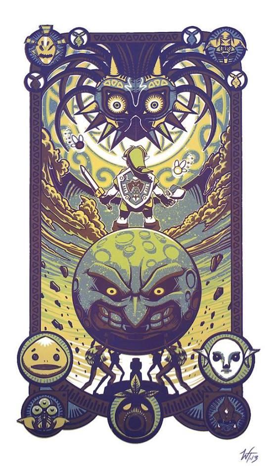 Fond d'écran Majora's Mask.jpg