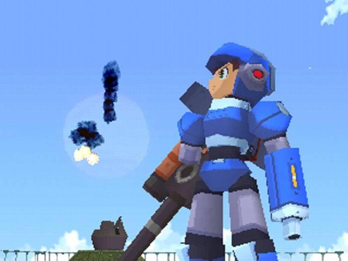 Megaman - Mission complete.jpg