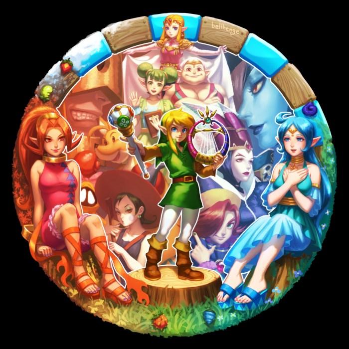 Zelda Oracle of Season.jpg