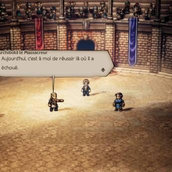 Archibold vs Olberic 3