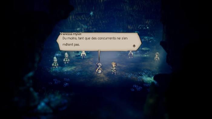 Hysel Caverne Azurée 12