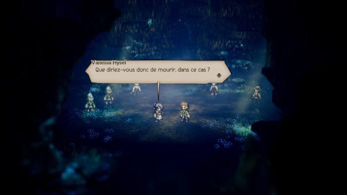 Hysel Caverne Azurée 24