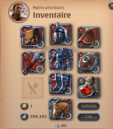 Inventaire de Mythical Sinbad - Albion Online.png