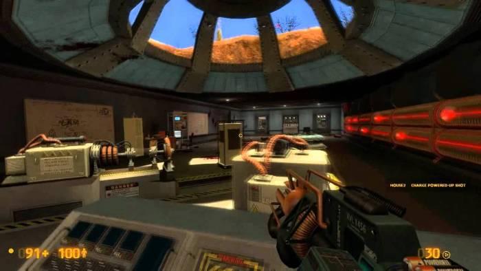 Black Mesa - Half Life - Zone 51.jpg