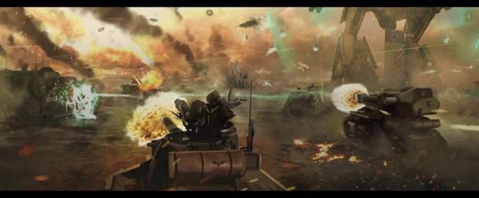 Régiment Death Korps of Krieg Warhammer 40000.jpg