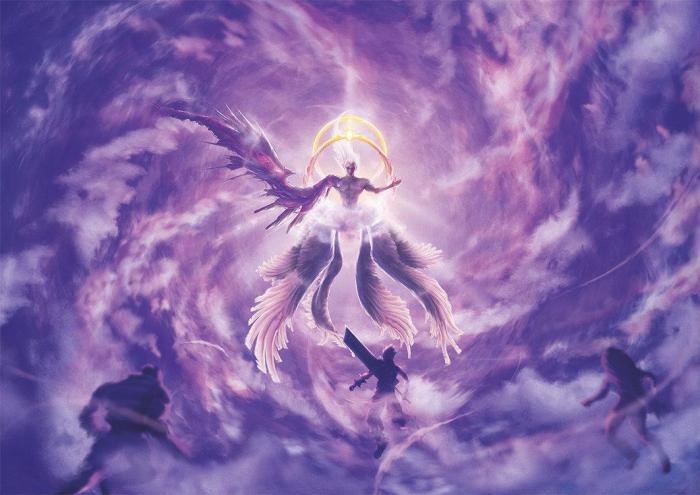 Safer Sephiroth Final Fantasy VII