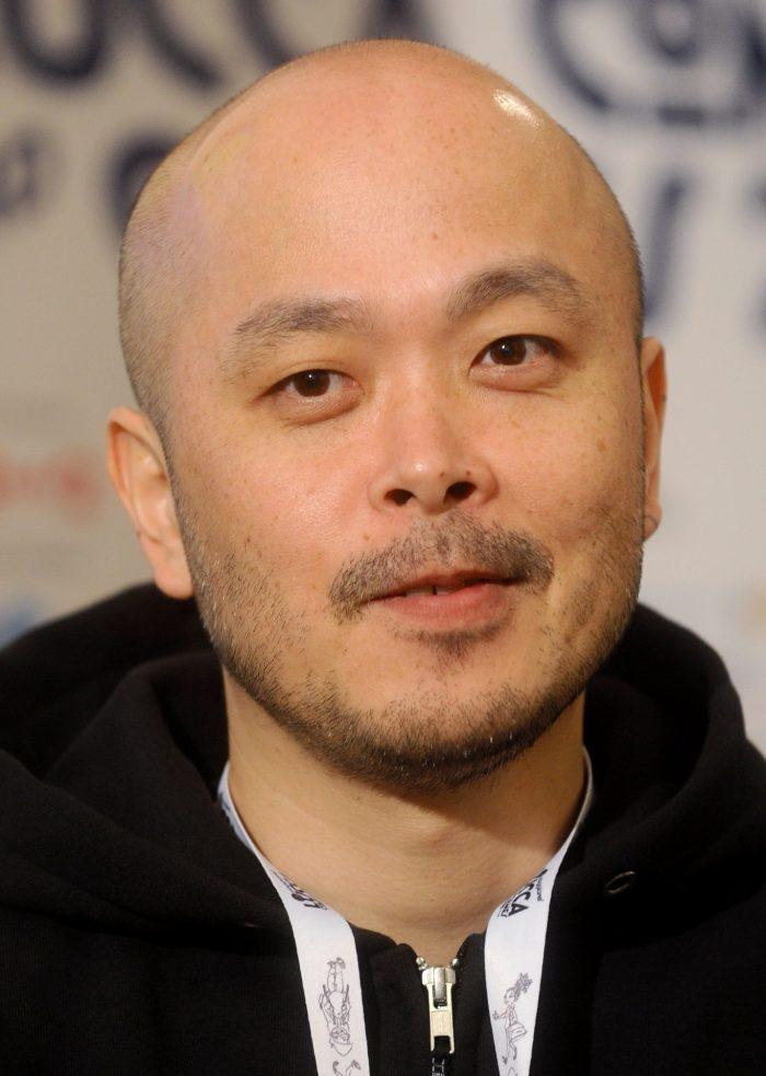 Tsumotu Nihei