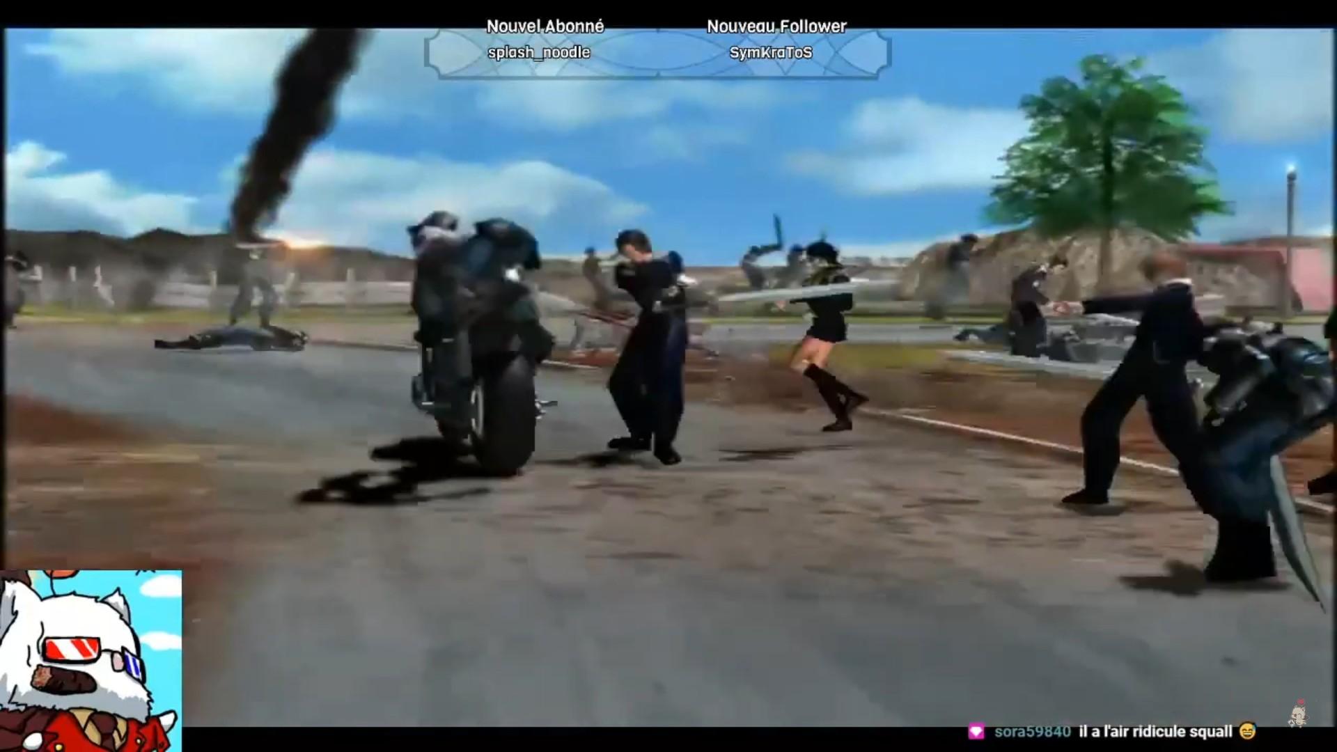 Galbadia Final Fantasy VIII