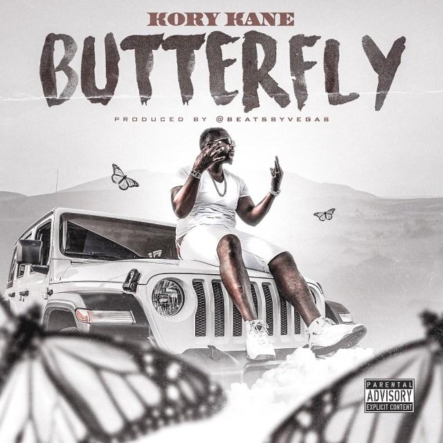 "Established Rapper Kory Kane Creates A Sensation With His Unpredictable Versatile Composition Dubbed ""Butterfly"""