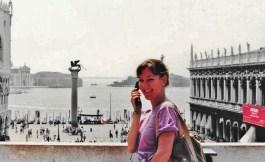 Venice 1983