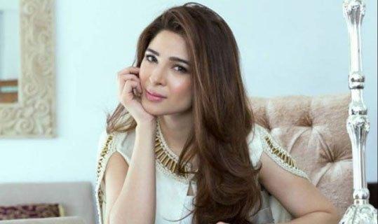 اداکارہ عائشہ عمر