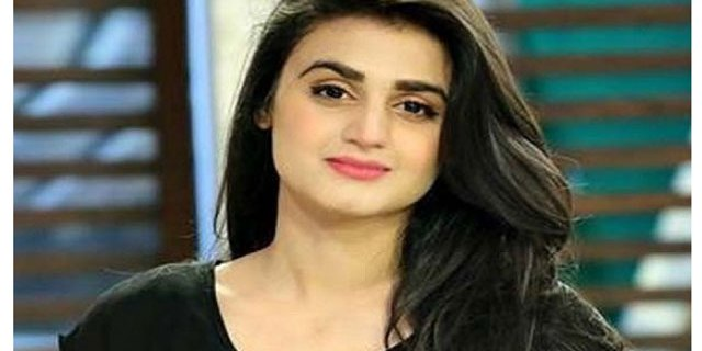 اداکارہ حرامانی