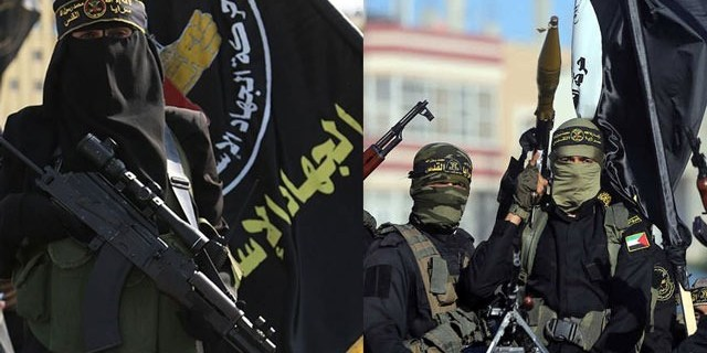 اسلامی جہاد
