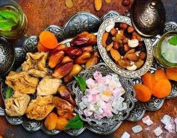 رمضان کا مبارک مہینہ
