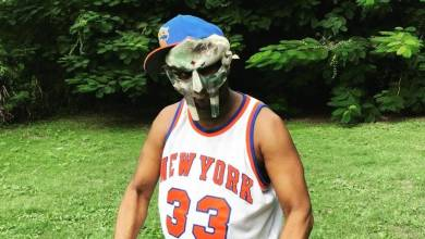 Photo of MF Doom: Hip-hop star dies aged 49