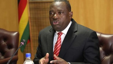 Photo of Zimbabwe foreign minister dies from Covid-19