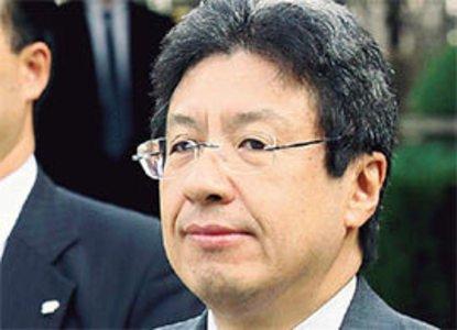 今井尚哉首席秘書官とは何者?安倍首相を操り日本を支配?影の総理のプロフィール!