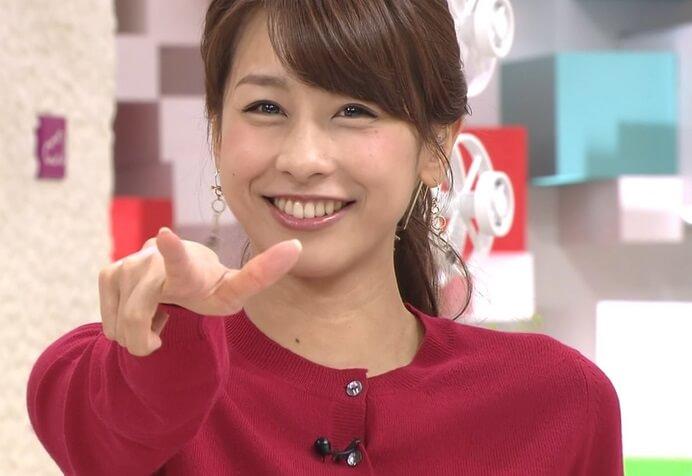 【画像】加藤綾子の写真流出事件とは?フジ入社直後にアナを辞めるつもりだった!