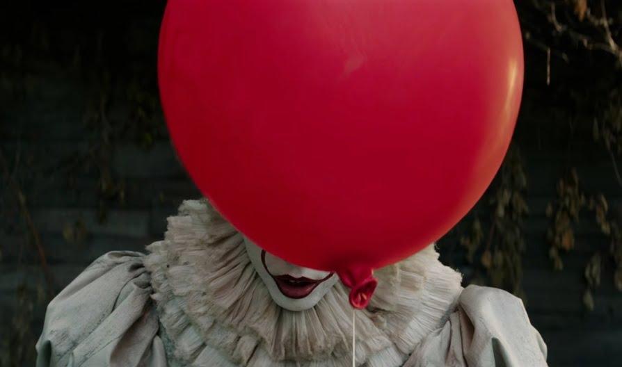 映画『IT/イット』2017年版ネタバレ!あらすじ&キャストをチェック!