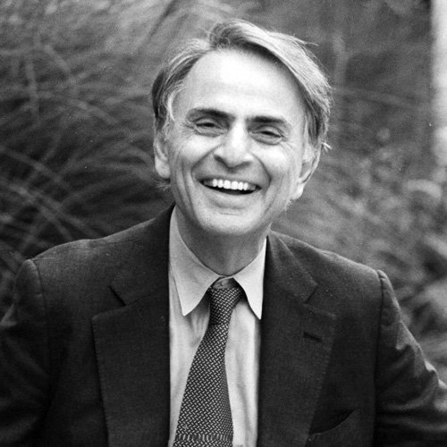 Read more about the article Carl Sagan