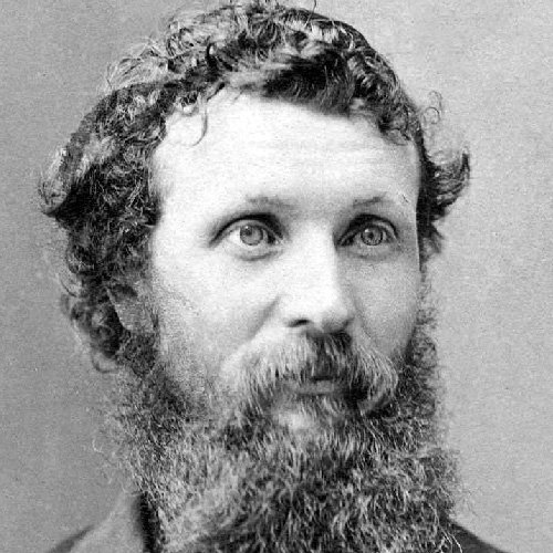 Read more about the article John Muir