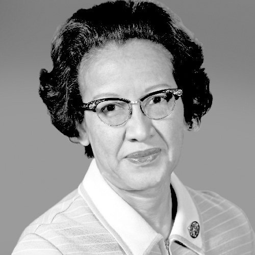 Read more about the article Katherine Johnson