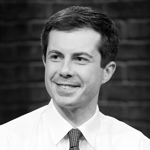 Read more about the article Pete Buttigieg
