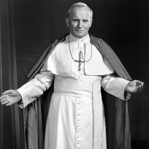Read more about the article Pope John Paul II