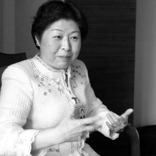 Zhang Yin
