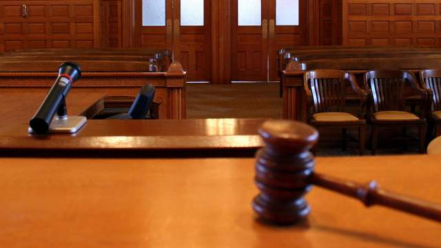 18-year-old man in court for allegedly defiling minor