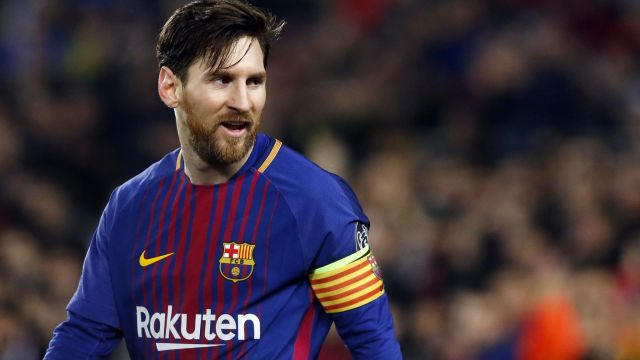 Barcelona to continue paying Messi until 2025 even if he leaves this summer
