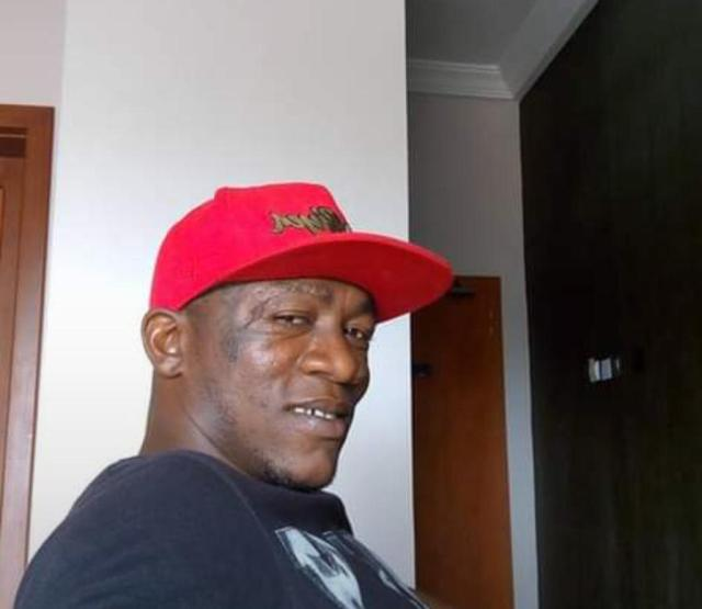 "Breaking! Akeem ""Dodo"" Sadiku Ibadan boxing giant is dead"