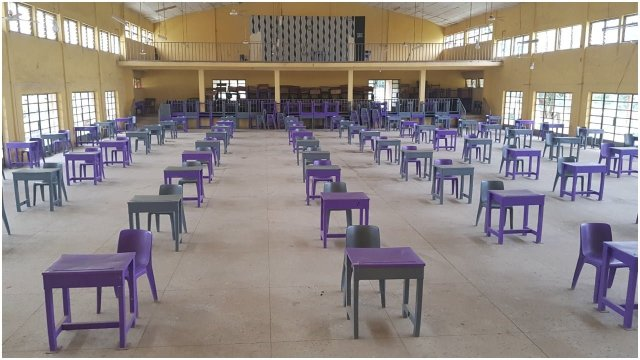 BREAKING: COVID-19 second wave: Nigerian govt confirms date schools will reopen nationwide