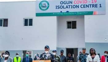 Covid-19: Ogun State opens oxygen therapy centre