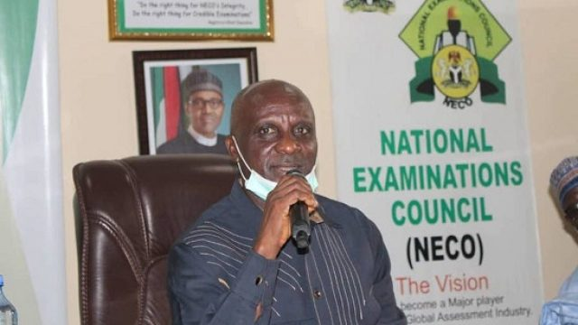 End SARS: NECO announces date for 233,000 candidates to write exams disrupted by protest
