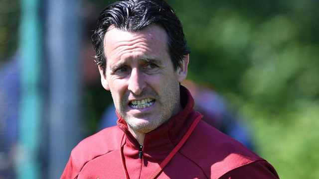 EPL: Why it's difficult for Arsenal to finish top four in Premier League – Unai Emery