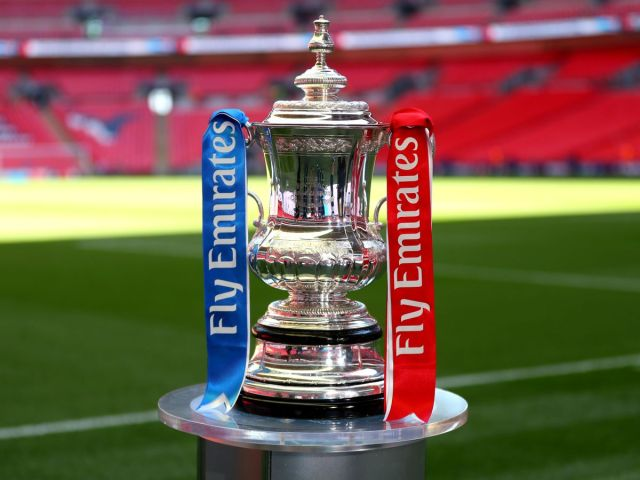 FA Cup: Arsenal, Man Utd, Chelsea know fourth round opponents