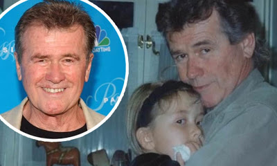 General Hospital and Dallas star, John Reilly dies aged 84