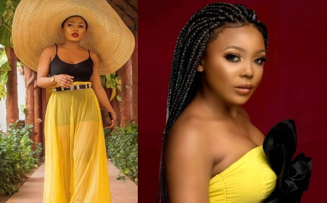 'If you're dating a useless man, please dump him before Valentine's day', Ifu Ennada advices