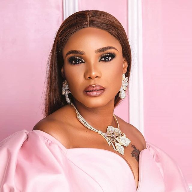 Iyabo Ojo remembers late father 19 years after his death