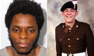 Killer Michael Adebowale contracts coranavirus in prison, fights for breathe as he is placed on oxygen