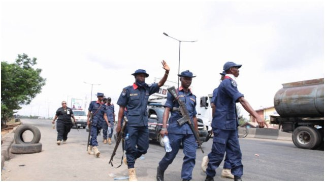 Man arrested for allegedly stealing PMS worth N1.65m