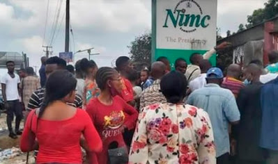 NIN deadline stands, as NCC awaits government's advice