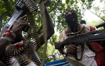 Abduction galore as Punch reporter, neigbours are whisked away by gunmen