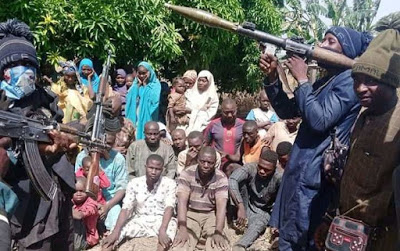 Bandits release abducted 53 passengers to Gov. Sani-Bello after 'negotiations'