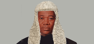 Delta High Court Judge weeps as DNA reveals he is not the father of his three adult children
