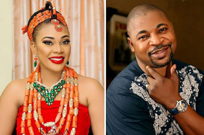 Mc Oluomo's new girl, Ehi Ogbebor talks about how everyone wants to familiarize with her