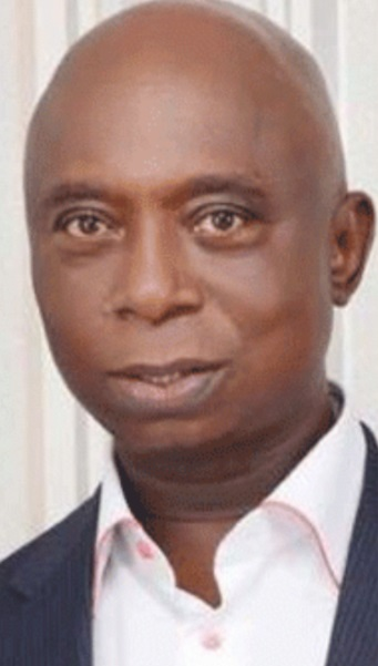 Ned Nwoko's savage response to fan who said an old man will marry his daughter, Julia