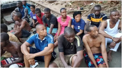Orlu: IPOB members arrested over death of civilians, soldiers