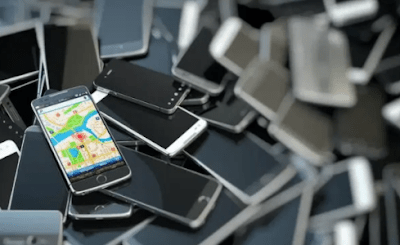 Police arraign 26-year-old for stealing 165 Samsung phones